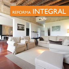 Obras realizadas por Proyecta Hogar, Reforma Integral