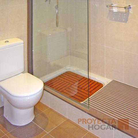 Cambio de bañera por plato de ducha en Sant Sadurní d'Anoia