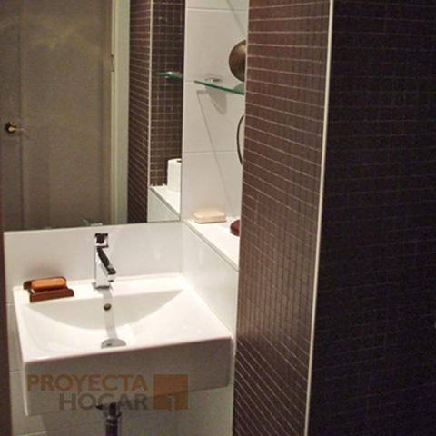Reforma de lavabo en Sant Llorenç d'Hortons