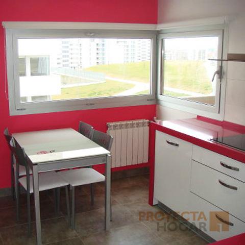 Reforma Cocina en Hospitalet de Llobregat