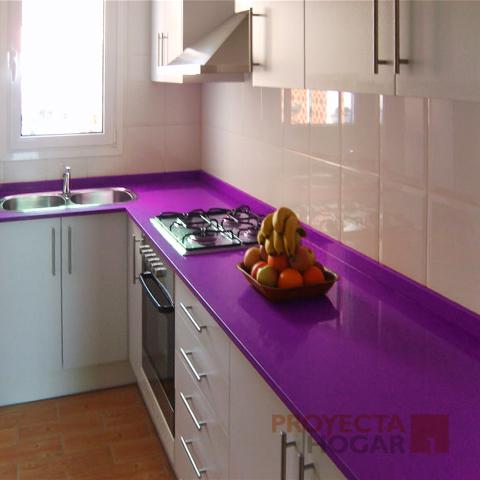 Reforma igualada proyecta hogar for Como reformar una cocina