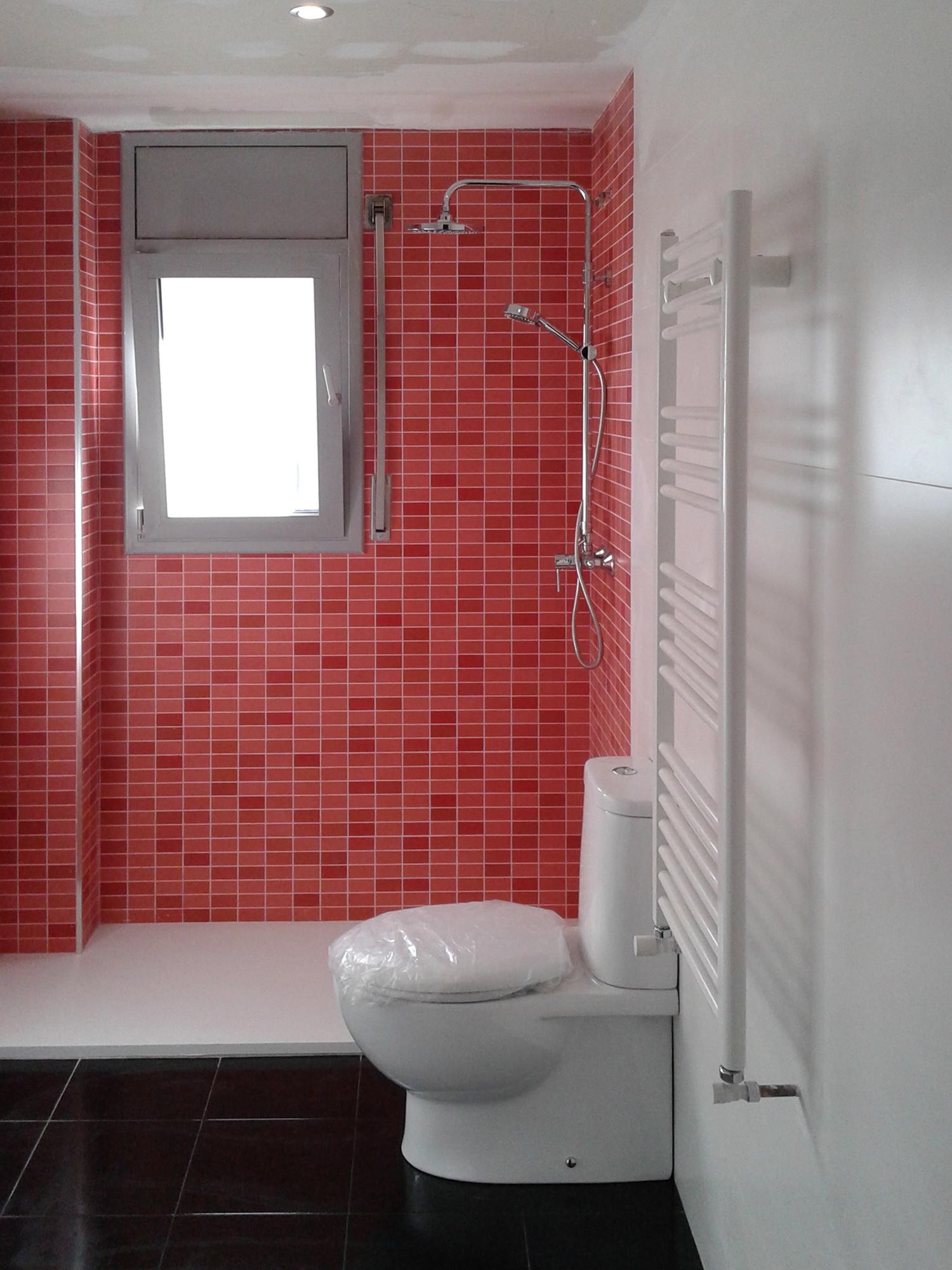 Reforma de cuarto de baño en Martorell | Proyecta Hogar